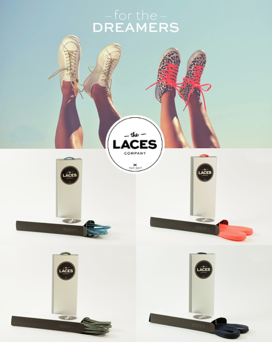 The Laces Company