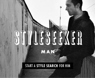 Men style search