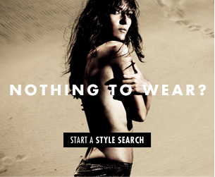 Nothing to wear. style search
